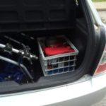 Trunk-crate