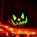 Halloween season is upon us
